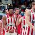 Ολυμπιακός-Μπασκόνια 91-87  (ΤΕΛΙΚΟ)
