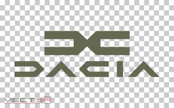 Automobile Dacia S.A. Logo - Download .PNG (Portable Network Graphics) Transparent Images