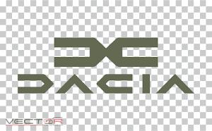 Automobile Dacia S.A. Logo (.PNG)