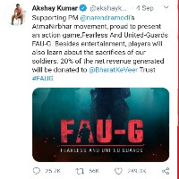 How to download Fauji game