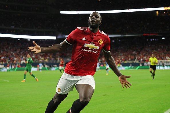 Manchester United venció 2-0 al Manchester City