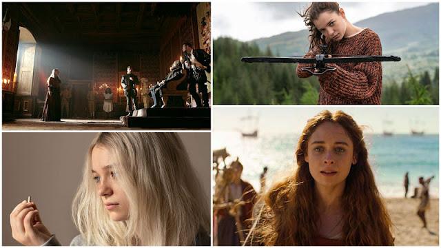 Reseñas: 'Inés del alma mía' y 'Hanna' temporada dos, ambas de Amazon Prime Video