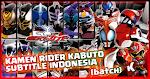 Kamen Rider Kabuto Subtitle Indonesia [Batch] Eps. 01-49