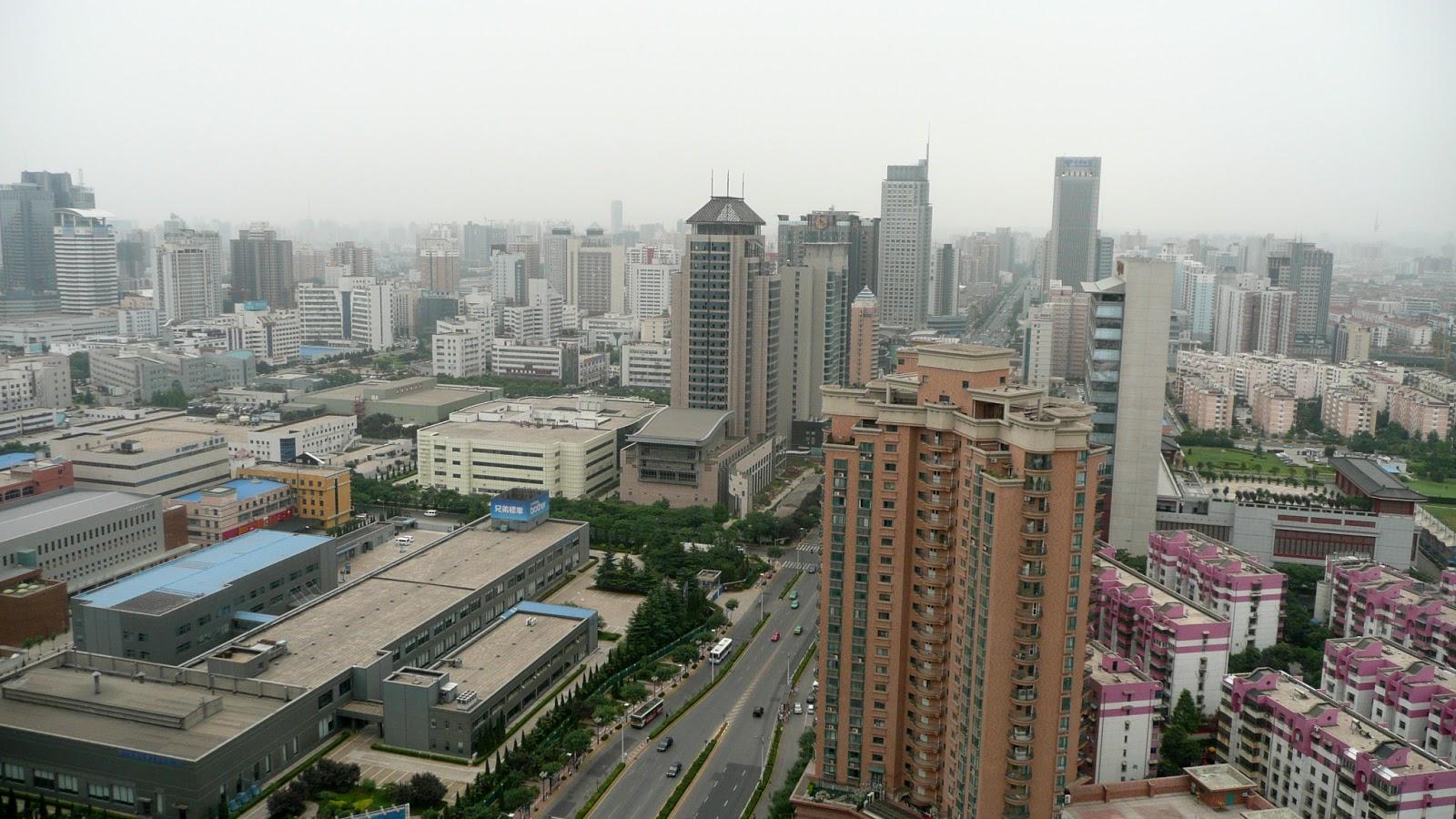 Cidade de Xian