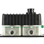 Mechatronics Eurosens Delta Fuel Flow Meters