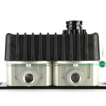 Mechatronics Eurosens Delta Fuel Flow Meters