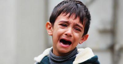 Historia Triste No Creerás lo que Paso este Niño de 12 Años