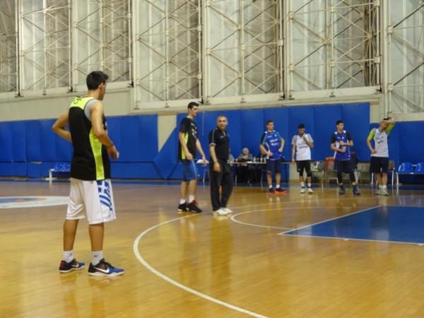 🏀  EOK | Εθνική Εφήβων: Φιλικό με τον Ιωνικό στη Νίκαια. Ποιοί αθλητές καλούνται να δώσουν το «παρών»