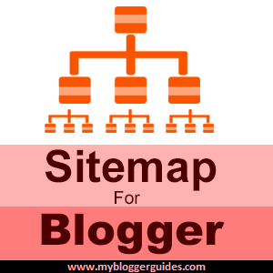 Stylish Elegant HTML Sitemap To Separated Page Of Blogger