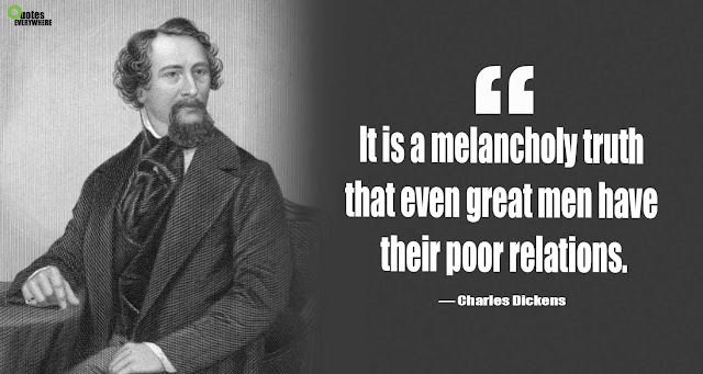 Charles Dickens Quotes Oliver Twist