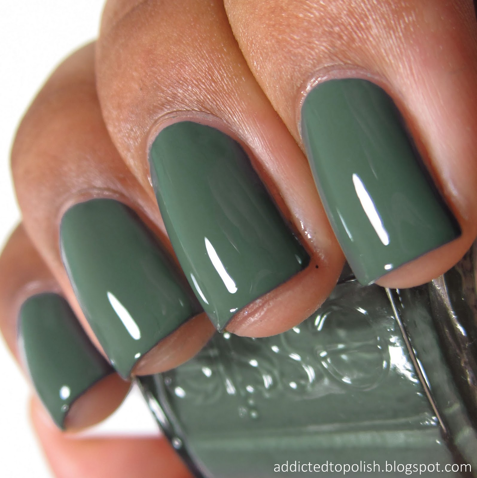 Addicted to Polish: Essie Fall in Line