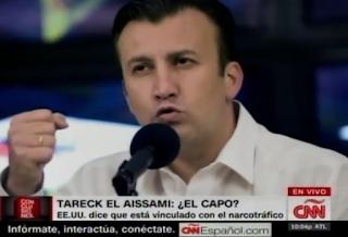 Venezuela: State Sponsor of Terrorism?