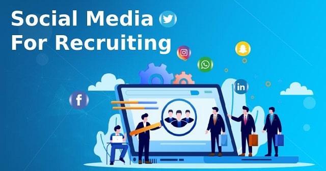 top social media recruiting strategies find talent