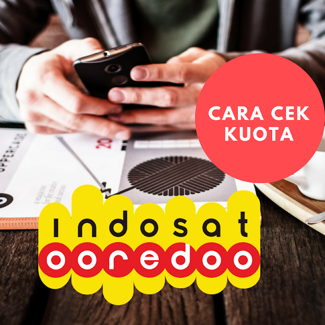 Cara Cek Kuota Indosat Ooredoo