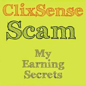 Do Not Join ClixSense | PTC Scam Site