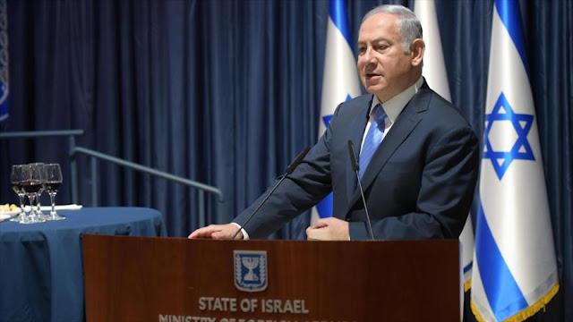 Netanyahu: pacto nuclear iraní acercó a Israel con países árabes
