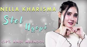Download Lagu Nella Kharisma Stel Ngopi Mp3 New Release 2018