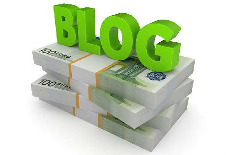 Gagner de l'argent avec le clic droit sur son blog