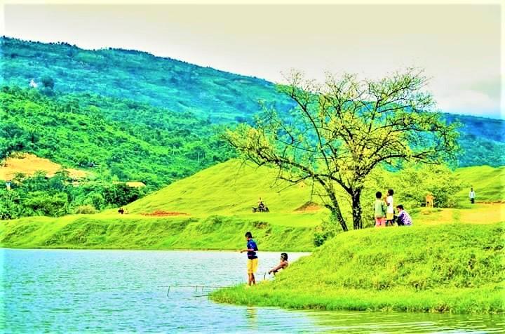 Lalakhal Sylhet Bangladesh