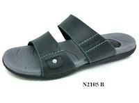 sandal pakalolo mewah dan elegan N2105 B