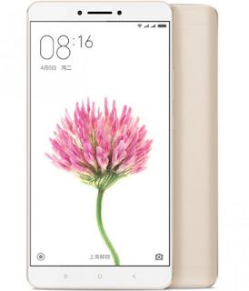 Harga HP Xiaomi Mi Max 2 Terbaru