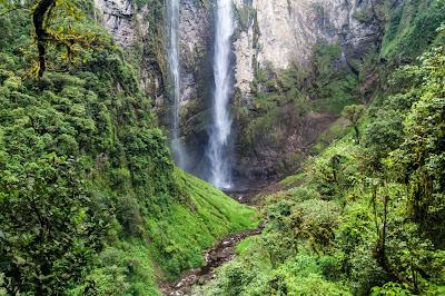 Cataratas de Gocta, Gocta Waterfalls, Chachapoyas, que ver en Chachapoyas