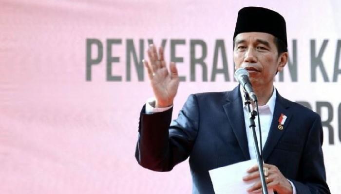 Siapa Menteri Jokowi yang Layak di  Reshuffle?