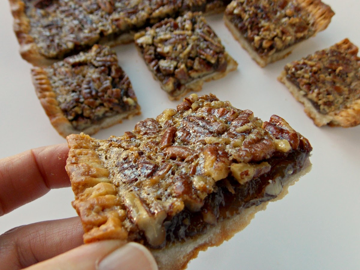 Rich Cream Cheese Pecan Pie Recipe — Dishmaps