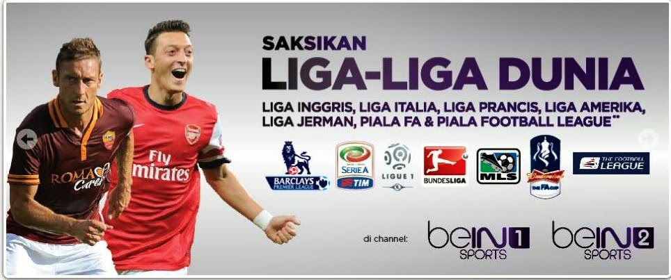 channel tv kvision sepak bola liga dunia