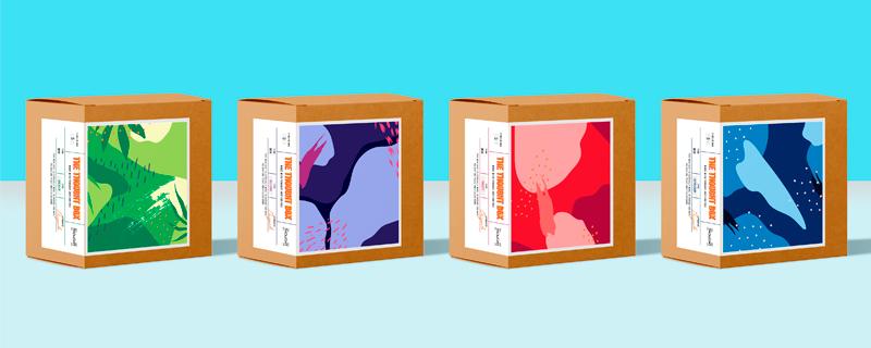 Kits de primeros auxilios para enfermedades mentales