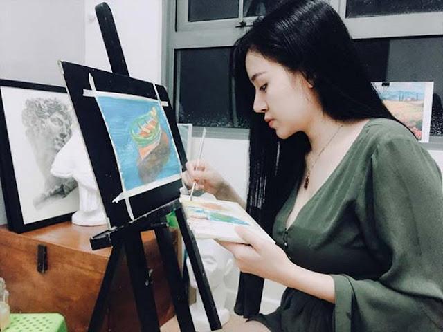 Cuộc sống hiện tại giàu có của Bà Tưng Huyền Anh