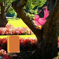 WowEscape-Style Garden Es…