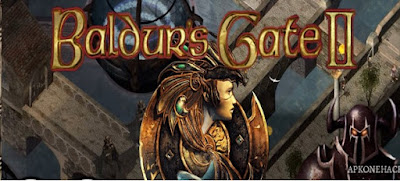 Baldur's Gate II Apk + Data Free On Android (All GPU)