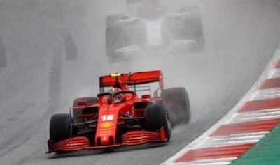 Problema Delusione Ferrari
