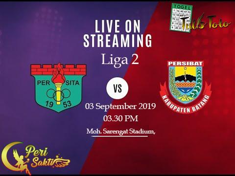 Prediksi Persibat Batang vs Persita Tangerang Liga 2 03 September 2019