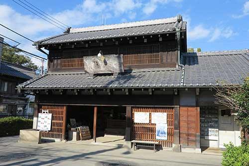 Shitamachi Museum Annex, Yanaka, Tokyo.