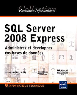 Livre PDF [ SQL Server 2008 Express ]