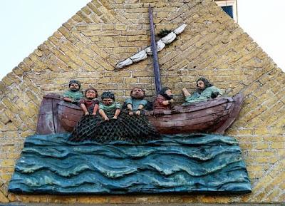 fishing boat bible