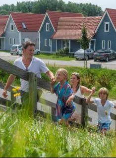 Ferienpark Küste Holland