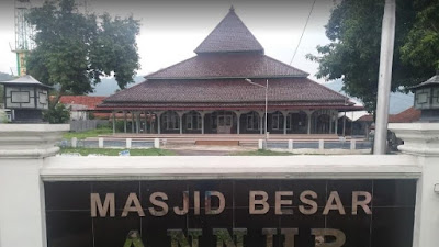 """Penuh Inspirasi Belajar Manajemen Pengelolaan KAS dari DKM Masjid AN-NUR Dukupuntang: Tidak Perlu Meminta Sumbangan """"Nyeser"""" Dijalanan"""