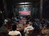 Saka Nusantara Gagas Sumpah Palapa II, Deklarasikan Maklumat Persatuan di Era Milenial