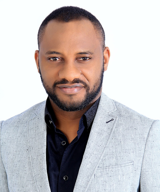 I will be the best President Nigeria has ever had - Actor Yul Edochie says