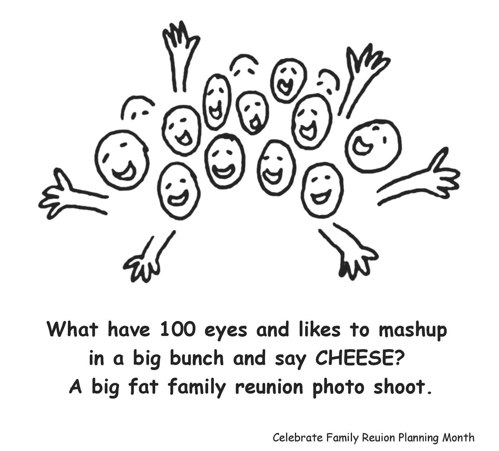 family reunion quotes funny