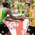 Evandro e André conquista inédito título mundial na Áustria