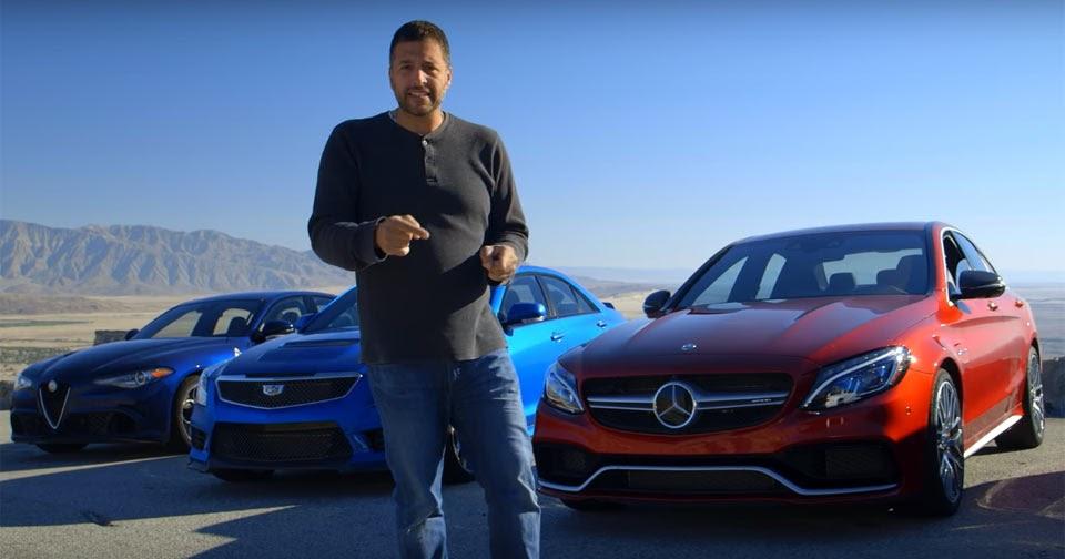 Jason Cammisa Leaves Popular Motor Trend Position