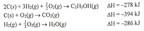 persamaan termokimia