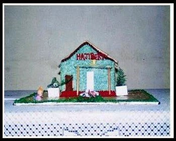 Ajantha Cakes/ Birthday Cake/House Cake