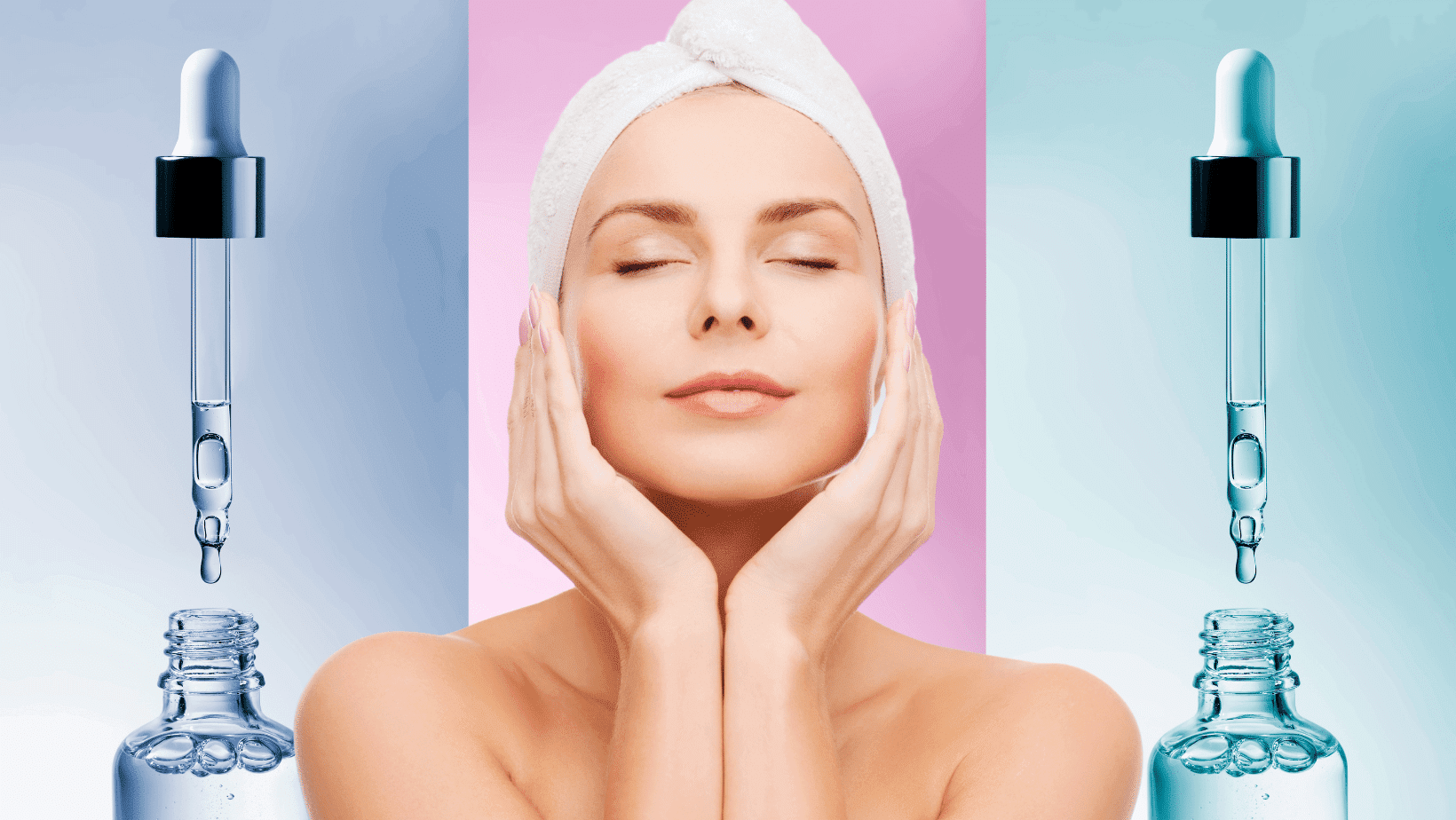 The 411 On Face Serums With ItCosmetics Bye, Bye Serums