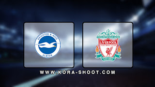 مشاهدة مباراة ليفربول وبرايتون بث مباشر 30-11-2019 الدوري الانجليزي