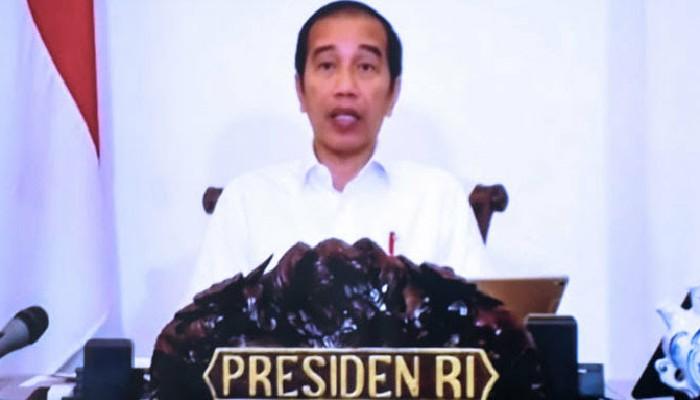 Pandemi Corona, Ini 4 Arahan Presiden Soal Insentif bagi Petani dan Nelayan